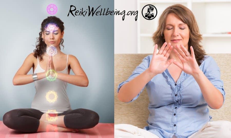Online FREE REIKI Self-Healing Attunement