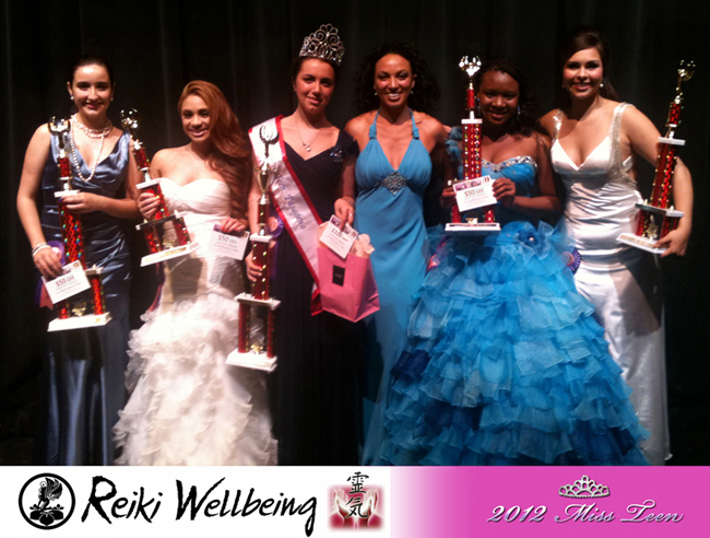 An Inspiring Beauty Pageant Experience for Inner Beauty last 2012