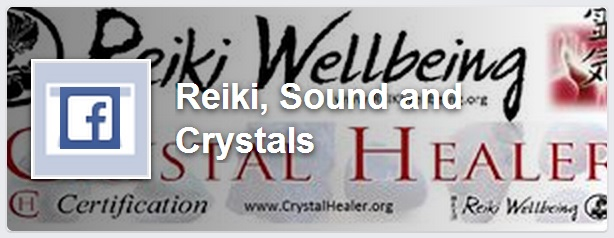 Reiki group