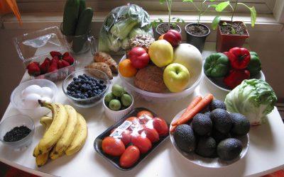 Foods For Reversing Aging