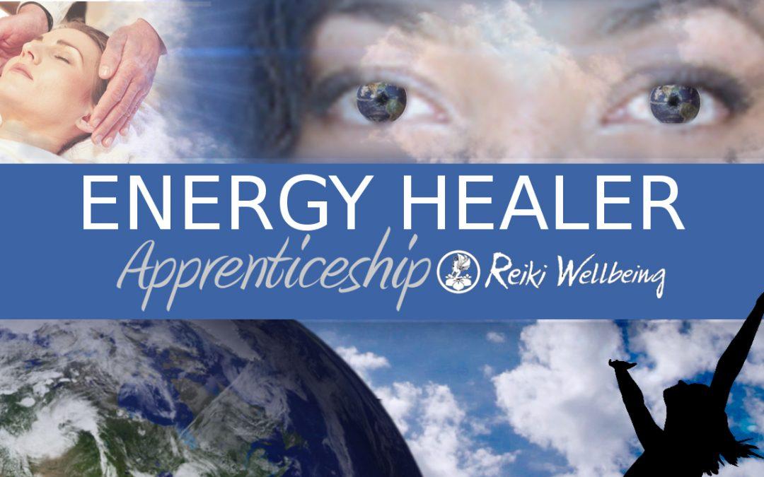 Oneness Healer Apprenticeship Course