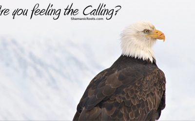 Are You Hearing the Shamanic Healer's Calling?