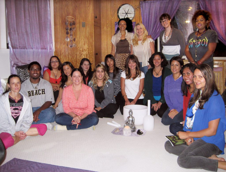 Psychic Development October 12th 2013