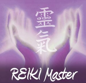 Reiki Master Los Angeles