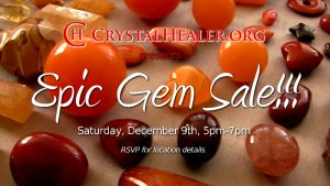 Healing Crystals Los Angeles