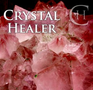Crystal Healing courses