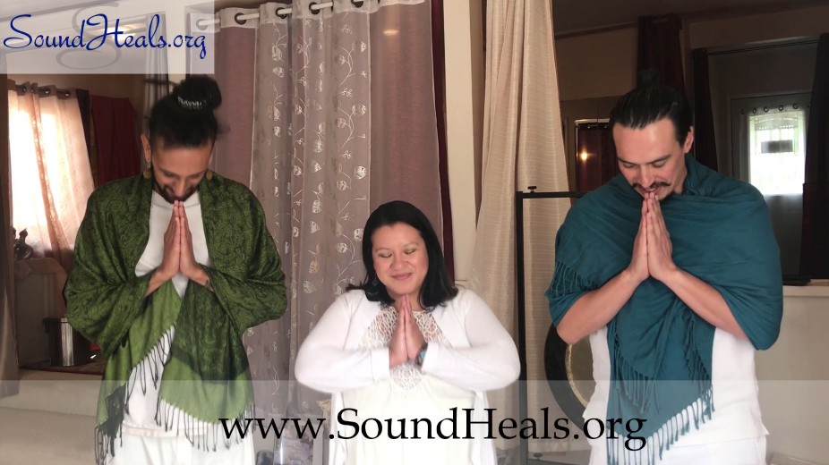 Sound Healing Classes