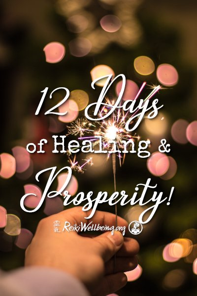 New Year 2020, new healing journey