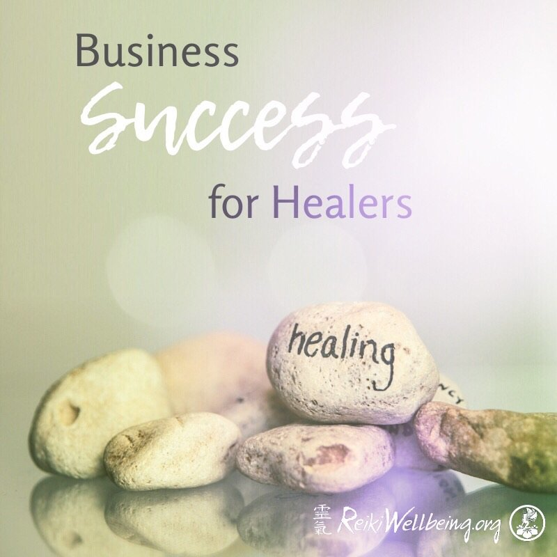 Business Success Healers