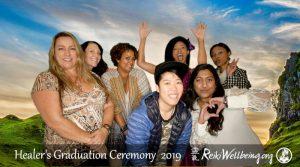 Healers Graduation Ceremony