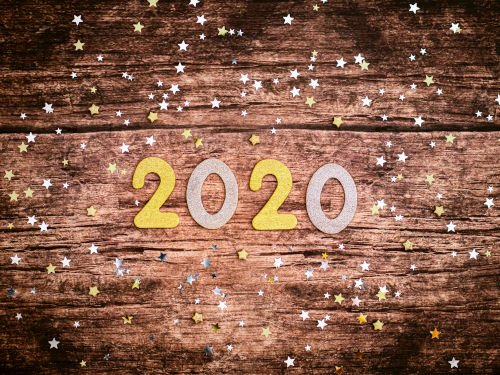 New Decade 2020