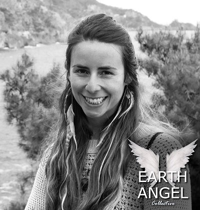 Nature Beautification with Earth Angel Camila!